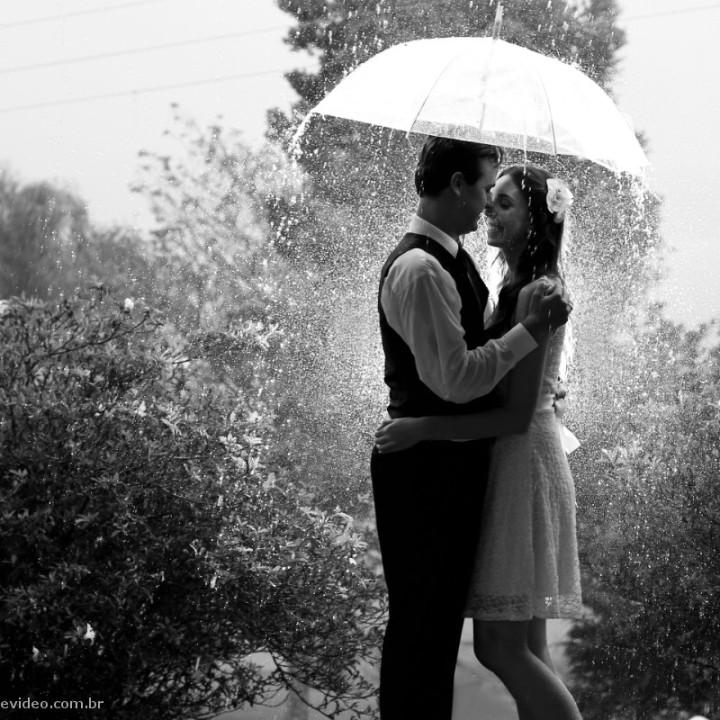 Pré-wedding Ana e Wallace