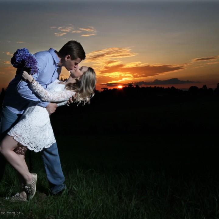 Pré-wedding Caro e Fer