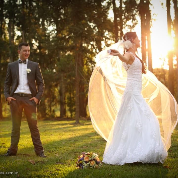 Casamento Juliana e Márcio