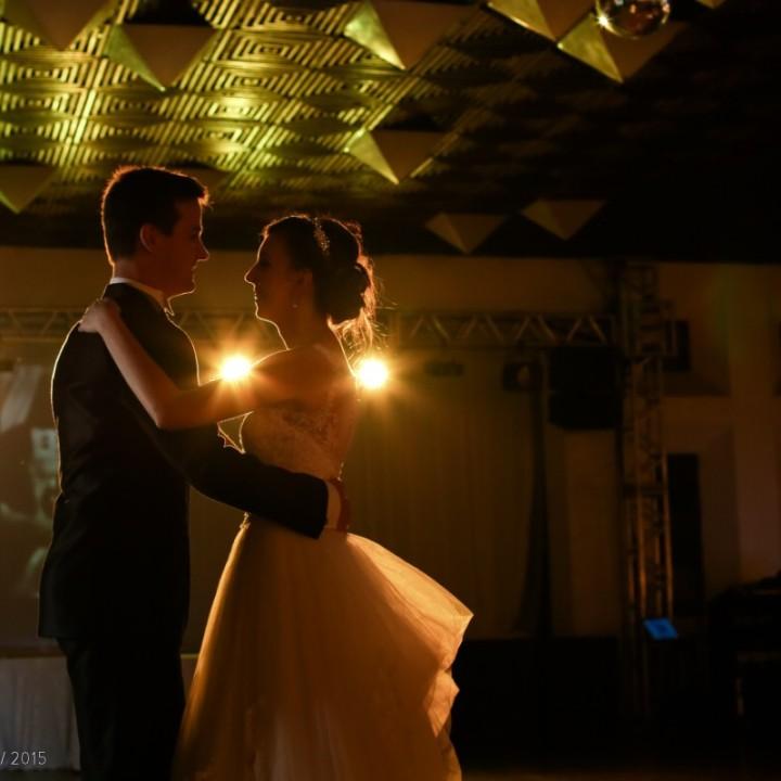 Casamento Ana e Wallace