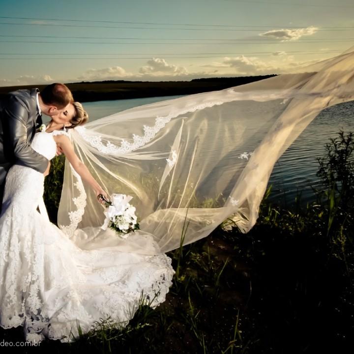 Casamento Evelin e Cleverson