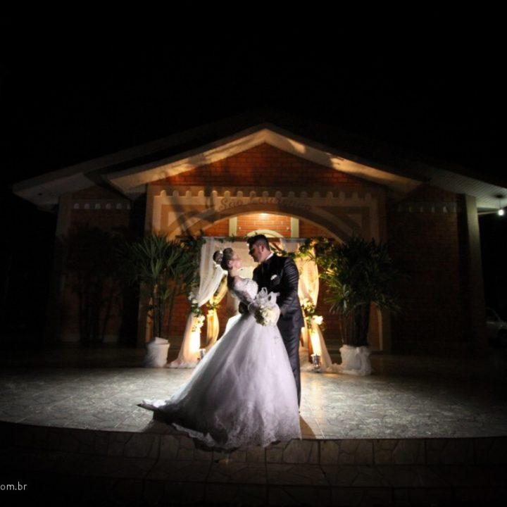 Casamento Jordana e Pedro - vídeo