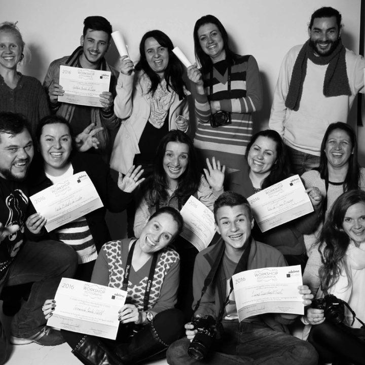 Workshop Fotografia ADELMO STUDIO 2016